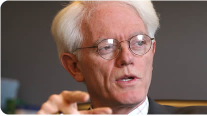 As vinte e cinco regras de ouro sobre investimento de Peter Lynch